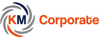 KM Corporate logo