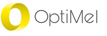 OptiMel Schmelzgußtechnik GmbH Optimel Logo 2019 rgb