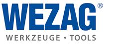 Wezag GmbH (dawniej WDT ToolTech AG) logo wezag