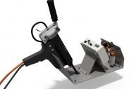 Optimel Hand Gun OM 100 new design