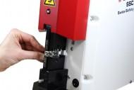 Wezag SSC 0481 02000 SSC Anwenderbild Kontakt positionieren kompresja