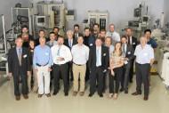 Sales meeting Scheugenpflug 2014 Gruppenbild kompresja