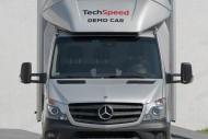 Demo Car – Techspeed wyrusza w trasę! ART7250