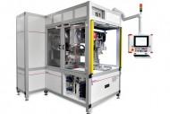 Strunk - Hot crimping technology halbautomatische systeme 1