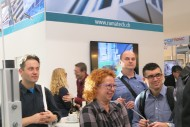 Productronica 2015 już za nami. IMG 7725