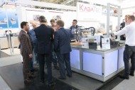 Productronica 2015 już za nami. IMG 7727