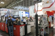 Productronica 2015 już za nami. IMG 7739