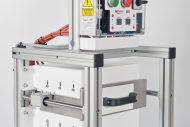 Automatyzacja produkcji i maszyny specjalne ART8084 as Smart Object 1