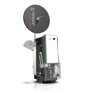 Innowacyjne maszyny Exmore do kabli wielożyłowych prasa stolowa