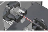 Exmore Urządzenie do rozkręcania końców skręconych kabli urzadzenie do rozkrecania kabli 2