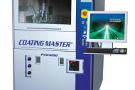 Musashi Coating Master FCD1000 Musashi coating master FCD1000 1