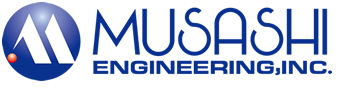 Musashi Engineering, Inc. logo