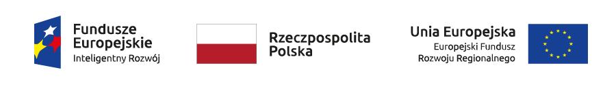 Projekty europejskie znak programu 1
